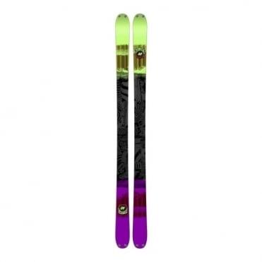 K2 Domain Skis 90mm - 169cm (2015)