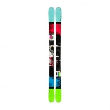 K2 Domain Skis 90mm - 169cm (2014)