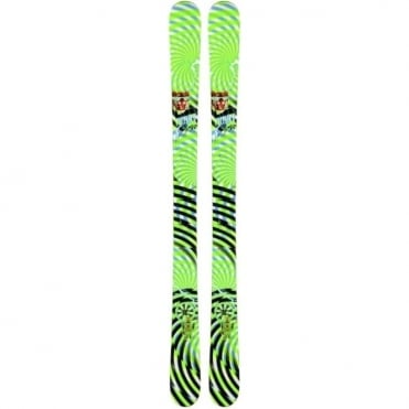 Line Future Spin Skis 181cm (2014)