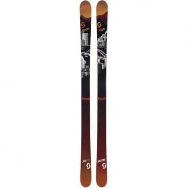 Scott Jib Skis Tom Wallisch Pro Model - 178cm (2013)