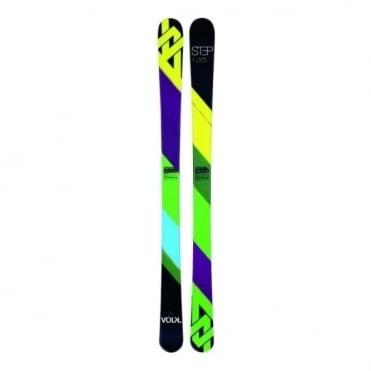 Volkl Step Skis 85mm - 171cm (2014)