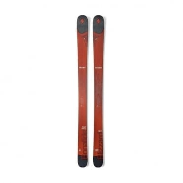 Blizzard Bonafide Skis 187cm 98mm (2017)