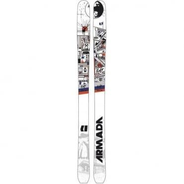 Armada Kufo Skis 186cm (2015)