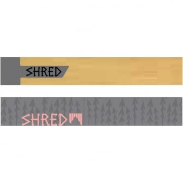 Goggle Spare Straps Kits Shrastawood / Forest Grey