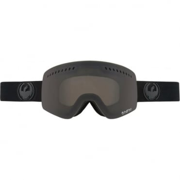 Nfxs Goggles - Murdered / Injected Dark Smoke Lens