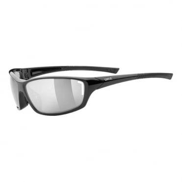 Sportstyle 210 Sunglasses - Black
