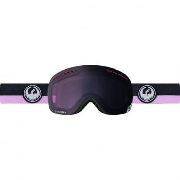 X1s Goggles - Flux Pink / Transitions™ Light Rose