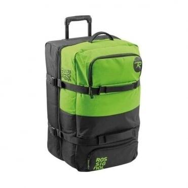 Rossignol Snow Split Roller Equipment & Backpack Travel Bag