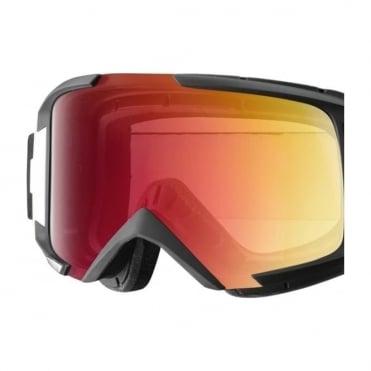 Savor Goggle Lens - Red Multilayer Cat. 2