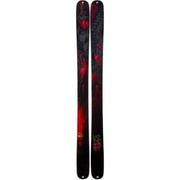 K2 Skis Pettitor (Sean Pettit Pro Model)  179cm (2013)