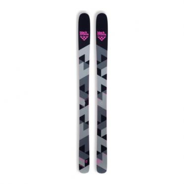 Corvus Skis 183cm (2017)