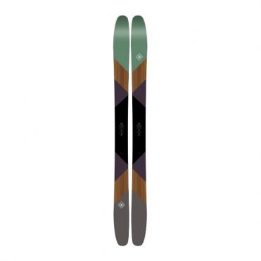 K2 Skis Marksman 184cm (2017)