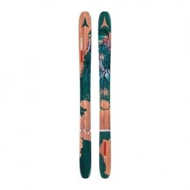 Atomic Skis Backland Bent Chetler 185cm (2017)
