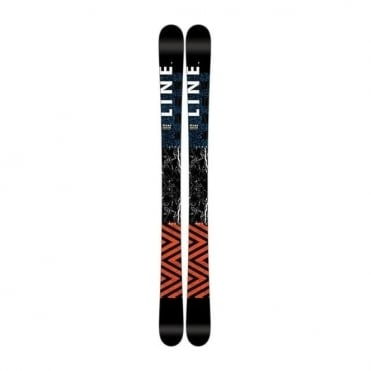 Line Skis Wallisch Shorty 157cm (2017)