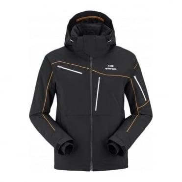 Eider Mens Sestriere Tech Jacket 3.0 Black
