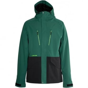Mens Aspect Jacket - Spruce