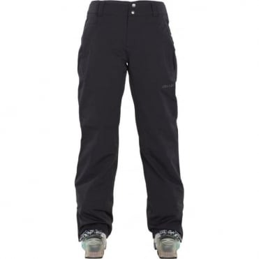 Wmns Lenox Insulated Pant - Black