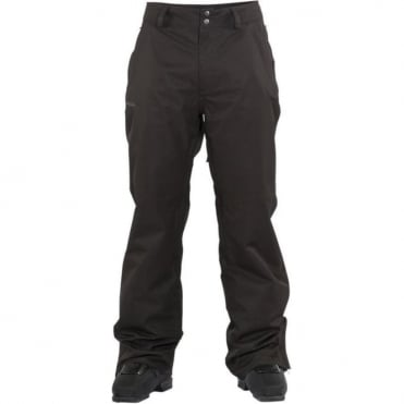 Mens Gateway Pant - Black