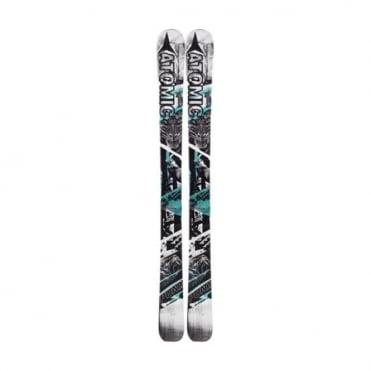 Atomic Skis Punx JR II 110cm + FFG7 binding (2013)