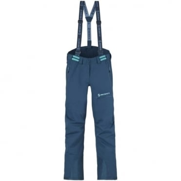 Wmns Explorair 3l Pant - Eclipse Blue
