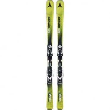 Atomic Skis Vantage X77c + XT 10 Binding 178cm (2017)