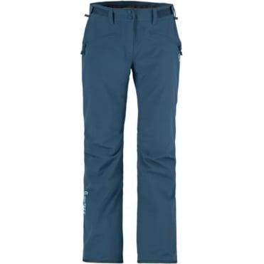 Wmns Terrain Dryo Pant - Eclipse Blue