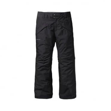Mens Snowshot Pant - Black