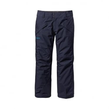 Mens Snowshot Pant - Blue Navy