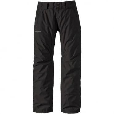 Wmns Insulated Snowbelle Pant - Black