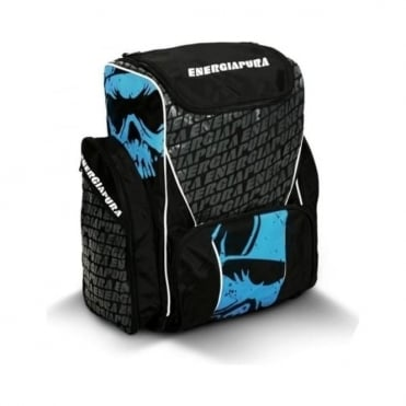 Race Bootbag/Backpack Large 72L - Black/Blue