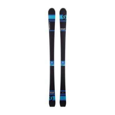 Scott Skis Black Majic 167cm (2017)