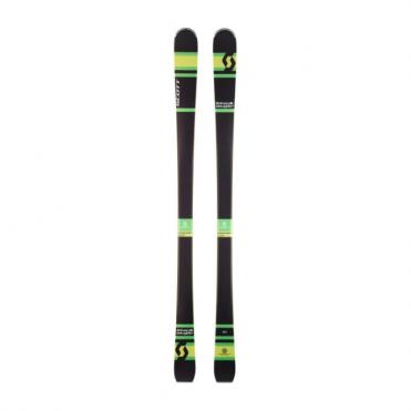 Scott Skis Black Majic 184cm (2017)