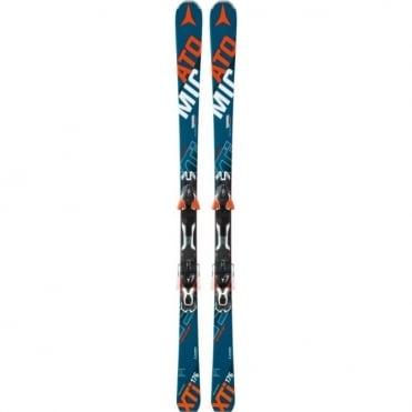 Atomic Skis Redster XTI + XT12 Binding 157cm (2017)