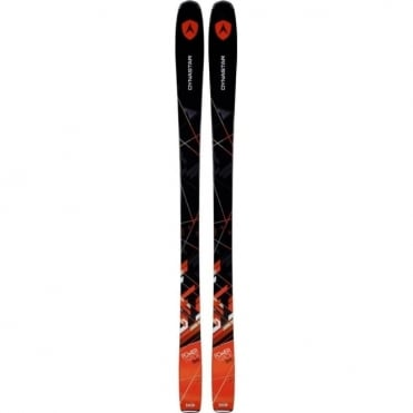 Dynastar Skis Powertrack 84 169cm (2017)