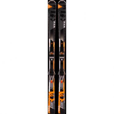 Volkl Skis RTM 81 + IPT Wideride Binding 177cm (2017)
