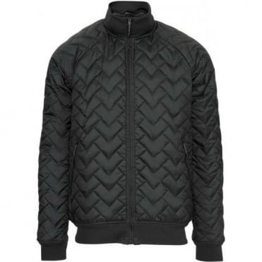 Mens Corpus Primaloft Jacket - Black