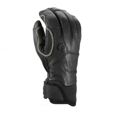Explorair Premium GTX Gloves - Black