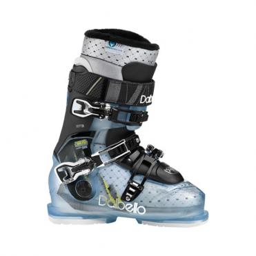 Chakra I.D Womens Ski Boot - Blackblue