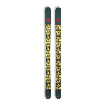 Captis Skis 178cm (2017)
