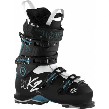 K2 Ski Boots B.F.C. 90 W (2017)