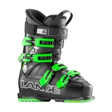 Lange Ski Boot RX 80 Wide S.C. Jr (2017)