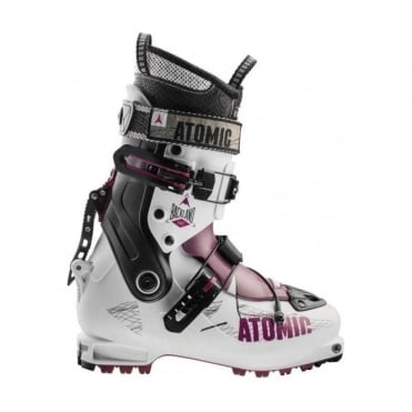Atomic Ski Boots Backland W (2017)