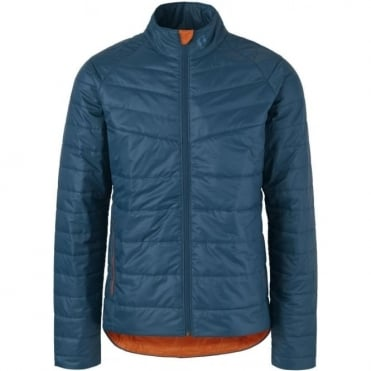 Mens Insuloft Light Jacket - Eclipse Blue