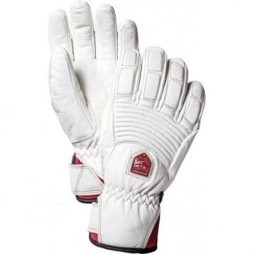 Wmns Alpine Pro Fall Line Gloves - White