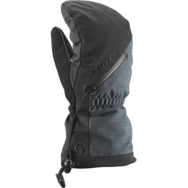 Ultimate Premium Gtx Mittens - Black