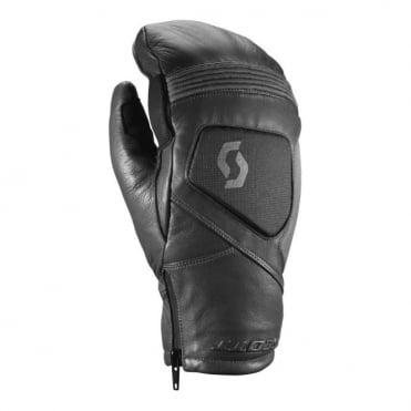 Men's Vertic Pro Mitten - Black