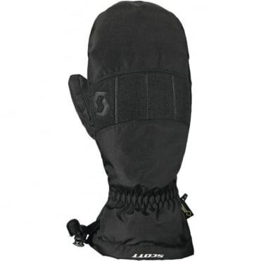 Men's Ultimate Gtx Mitten - Black