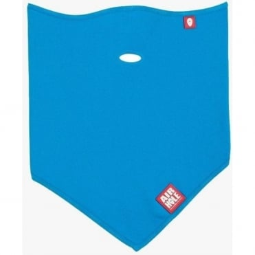 Standard Lite Polar Neck/face Warmer - Aqua Blue