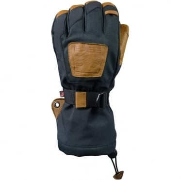 Multi Shield X Gloves - Black/Brown