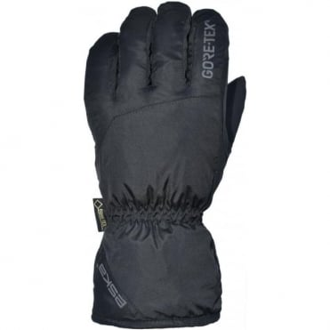 Bobby Gore-tex Glove - Black